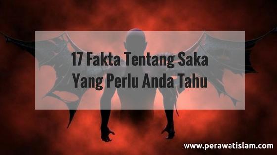 17 Fakta Tentang Saka Yang Perlu Anda Tahu.