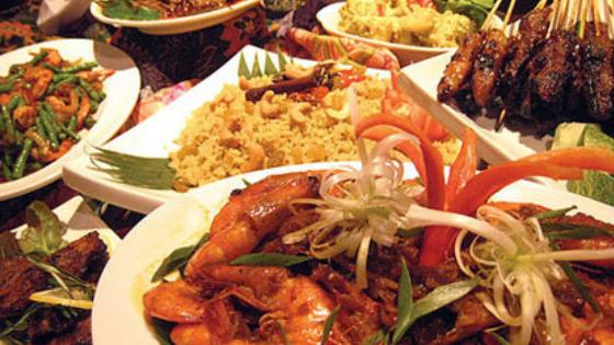 Bagaimana Mengenali Makanan Yang Disihir?