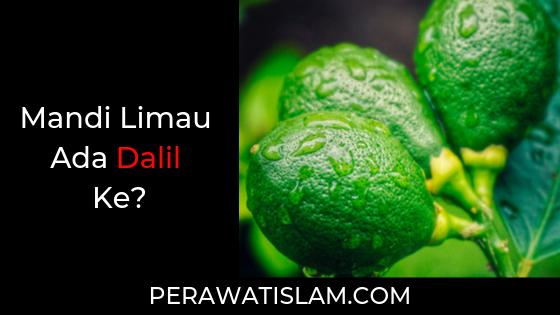 Adakah Rawatan Dengan Limau Purut Bukan Termasuk Dalam Ruqyah Syar'iyyah?